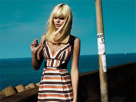 Veronika Maine Fashion Designer