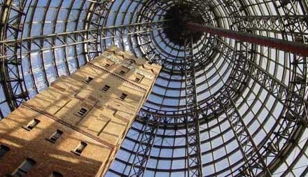 Melbourne Central – A Fabulous Shopping Mall Experience