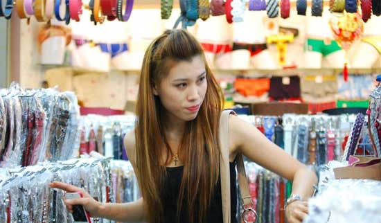 platinum fashion mall wholesale bangkok thailand