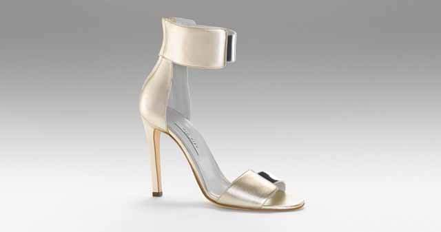 GIO DIEV - Exquisite Women Shoes