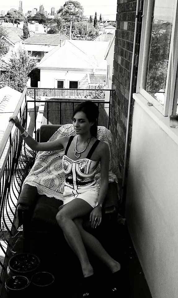 street fashion - 1960 Melbourne Australia