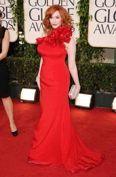 Christina Rene Hendricks The Plus Size Woman Who Knows