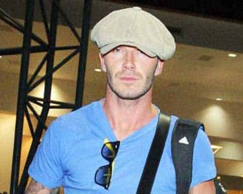 David Beckham Fashion Style - For Men To Learn By (11)