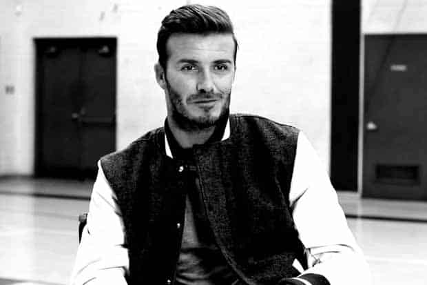 David Beckham Fashion Style For Men To Learn By Gracie