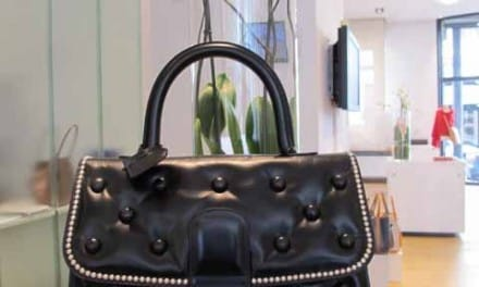 Delvaux – Luxury Handbags Made In Belgium