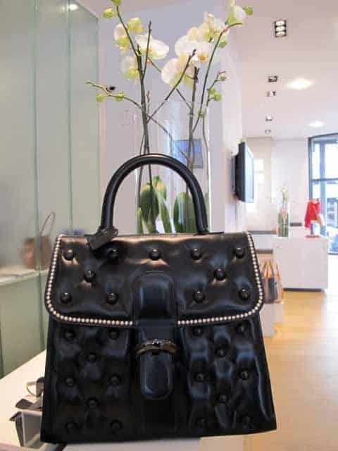 Delvaux – Luxury Handbags Made In Belgium