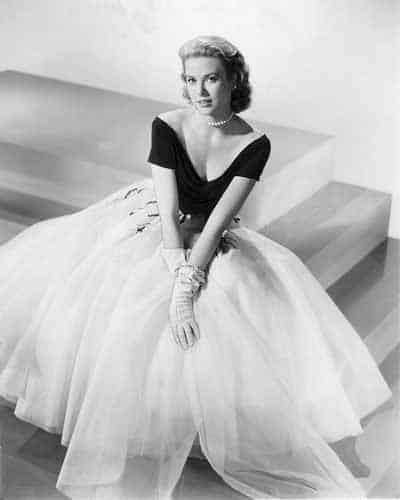Grace Kelly Style Fashion Beauty Icon Master Of Accessories