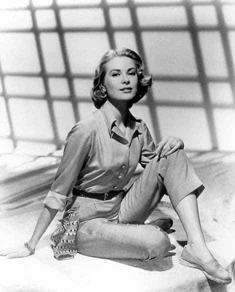 Grace kelly style fashion beauty icon master of accessories Grace fashion style chicago