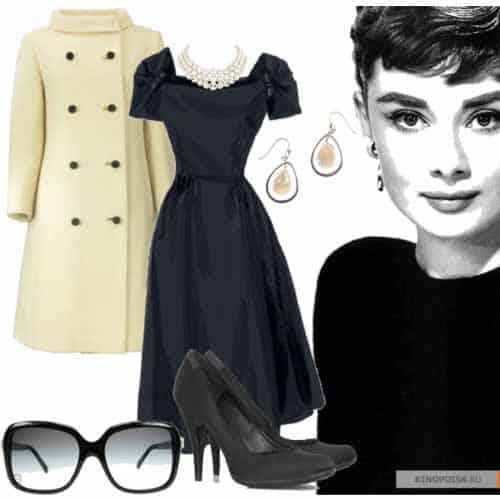 Audrey Hepburn Fashion Quotes Quotesgram