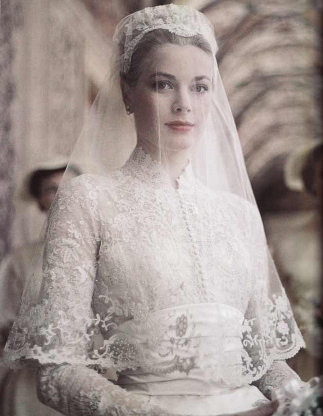 Grace Kelly Style and Fashion Icon 1