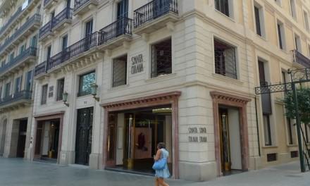 Barcelona – Santa Eulalia, Chic Boutique