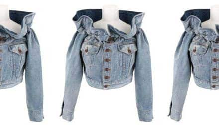 Denim Jackets – Time To Reinvent The Classic Jean Jacket