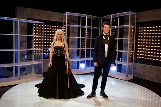 eurovision 2012, song contest,gracie opulanza