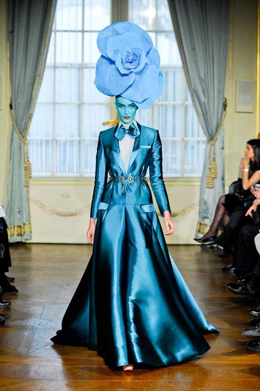 Hats Haute Couture Royal Ascot Fever 2012 Gracie Opulanza