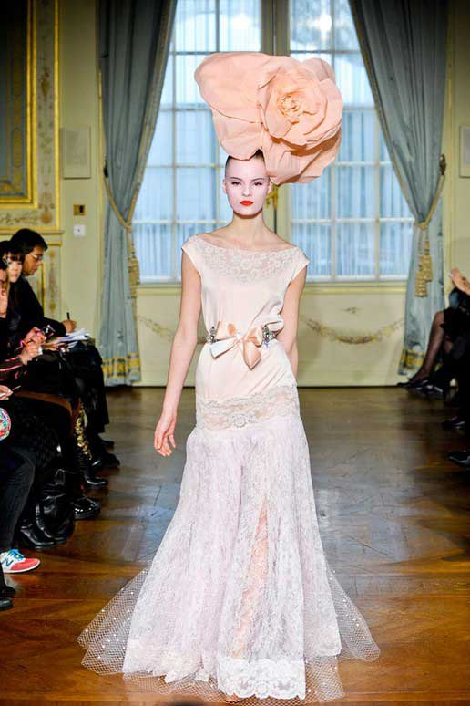 Hats - Haute Couture, Royal Ascot Fever 2012 - Gracie Opulanza | 516 x 774 jpeg 47kB