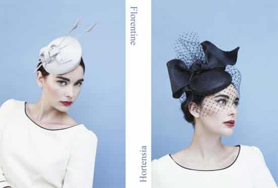 GINA-FOSTER-MILLINERY---SS12-Lookbook-1