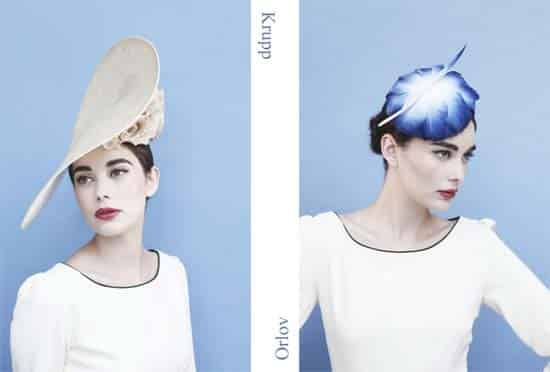 GINA-FOSTER-MILLINERY---SS12-Lookbook-2