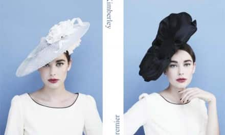 Gina Foster – Royal Ascot is Nearly Here, Have You Got Your Hat?
