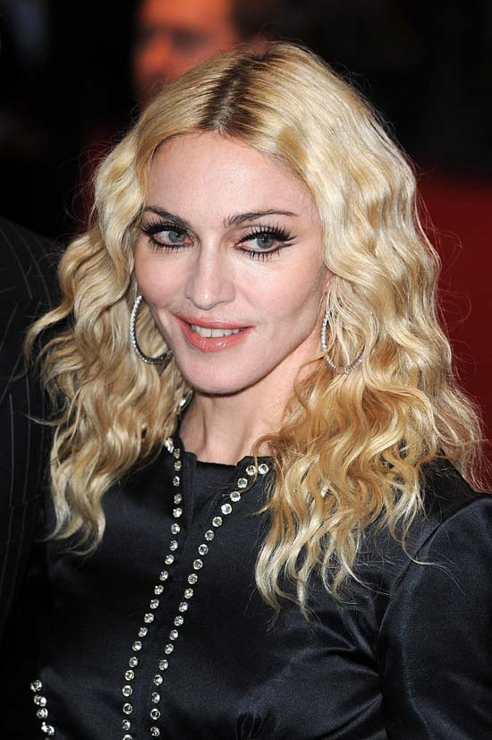 Madonna Fashion Icon for over 25 years (2)