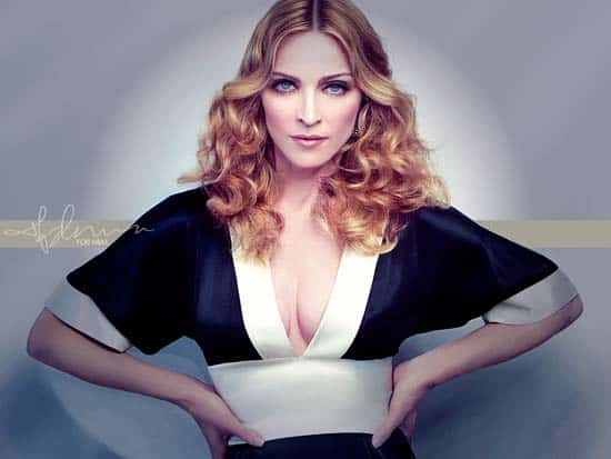 Madonna Fashion Icon for over 25 years (20)