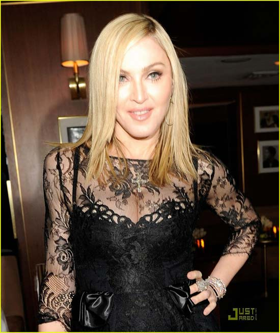 Madonna Fashion Icon for over 25 years (23)