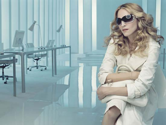 Madonna Fashion Icon for over 25 years (25)