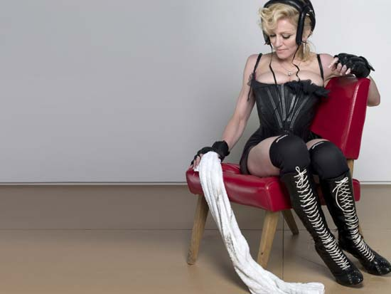 Madonna Fashion Icon for over 25 years (3)