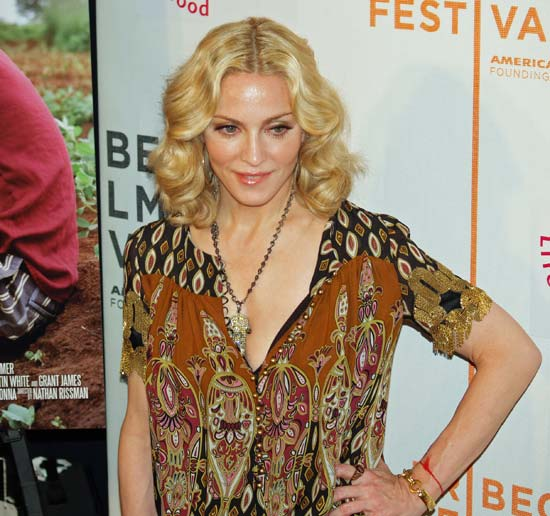 Madonna Fashion Icon for over 25 years (4)