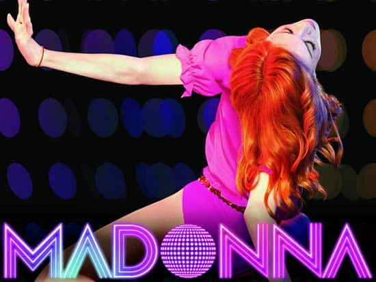Madonna Fashion Icon for over 25 years (9)