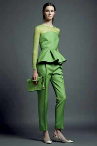 Valentino Resort 2013 Collection