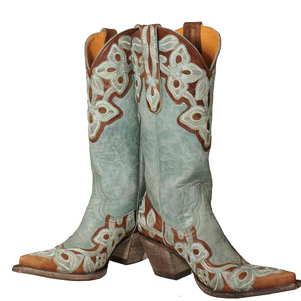 Cowboy Boots – They Will Always Stay In Vogue