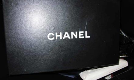 Chanel – Vintage Chanel One Of A Kind