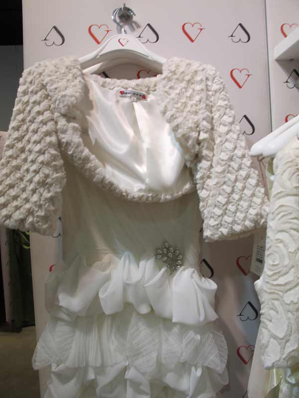 Veneno En La Piel wedding dresses