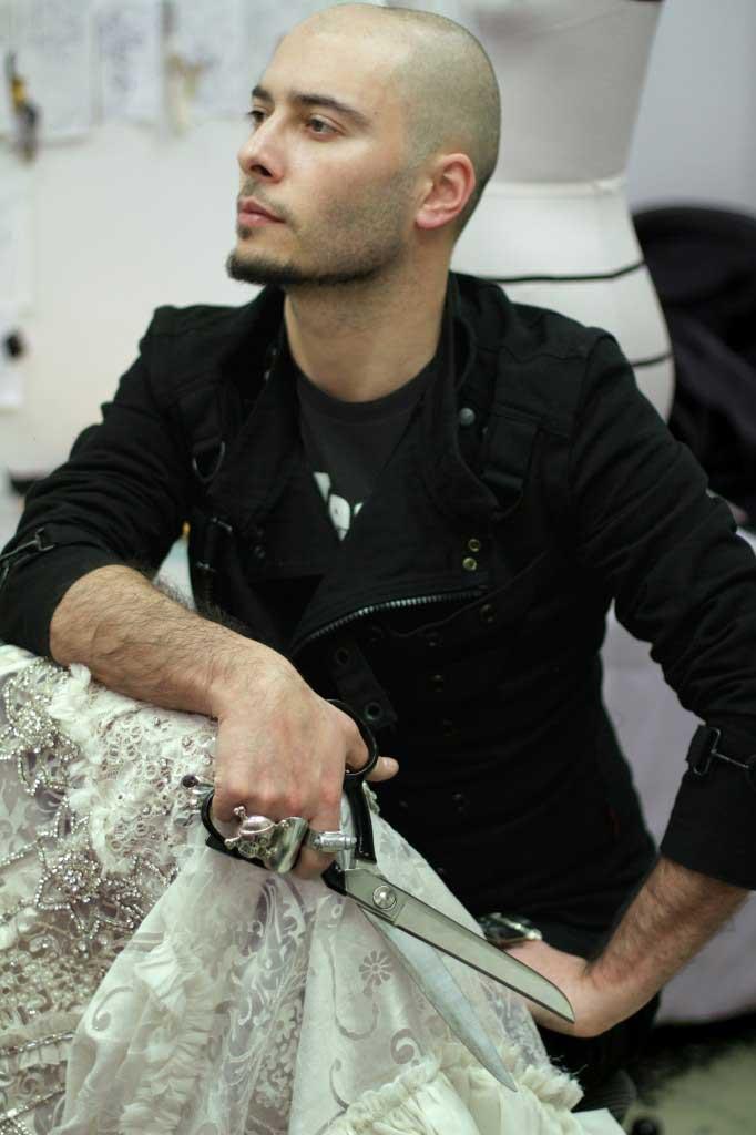 Leonid Gurevich, stylist
