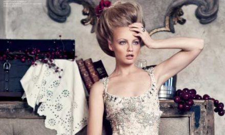 Leonid Gurevich – The Wedding Dress You Need To Buy