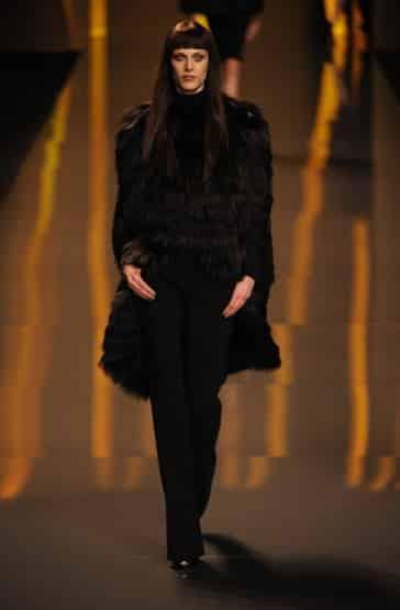 Ellie Saab - Autumn Winter 2012 Collection (1)