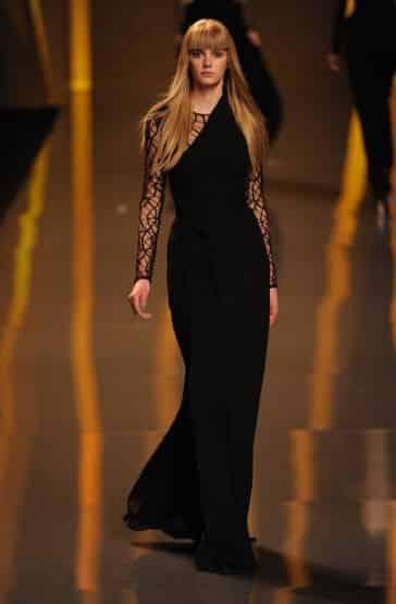 Ellie Saab - Autumn Winter 2012 Collection (10)