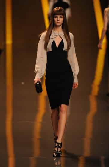 Ellie Saab - Autumn Winter 2012 Collection (4)