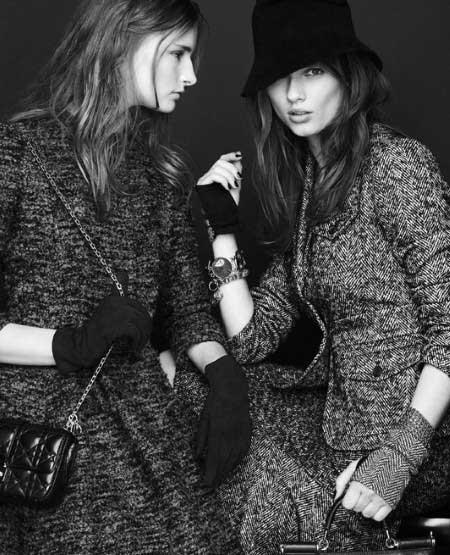 Michael-kors, tweed womens 2012