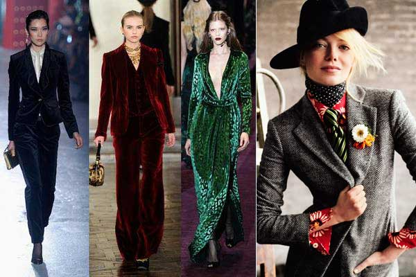 Women Suits How To Wear The Masculine Suit Gracie Opulanza