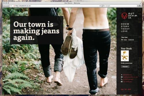 hiut uk, jeans, manufacturing. 2012