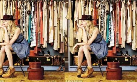 Wardrobe In Chaos – How To Organise Your Winter Wardrobe