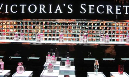 Victoria Secret – New Bond Street London Store