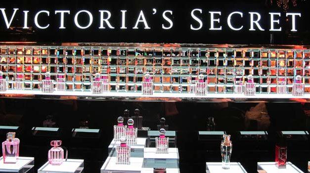 Victoria Secret – New Bond Street London Store
