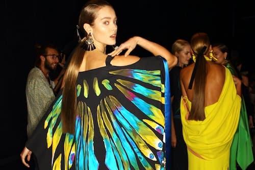 MILAN fashion week srping summer 2013. 1