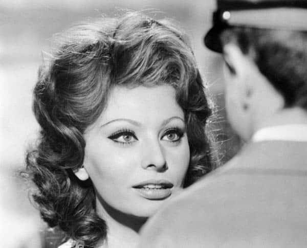 Sophia Loren - La Bella Fashionista (13)