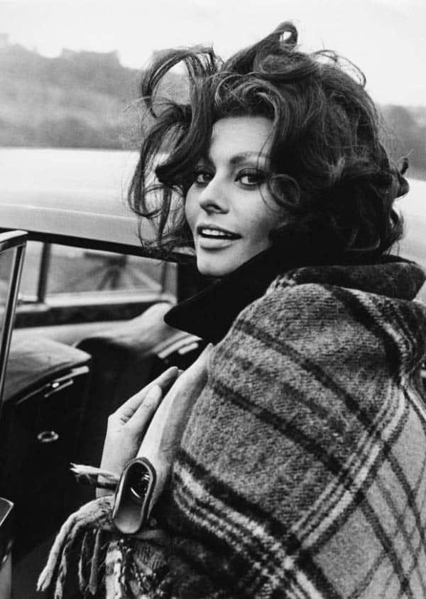Sophia Loren - La Bella Fashionista (17)