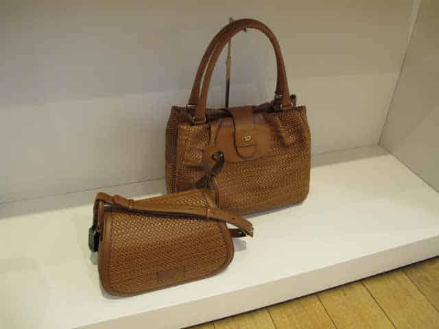 Delvaux Luxury Handbags Made In Belgium
