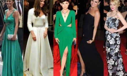 Red Carpet Dresses – A Princess Fashion Dream