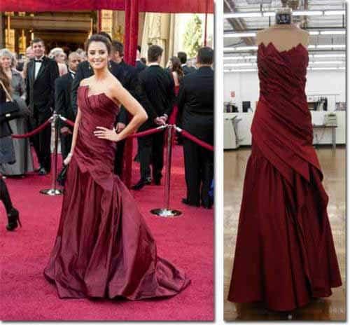 red carpet dresses for less